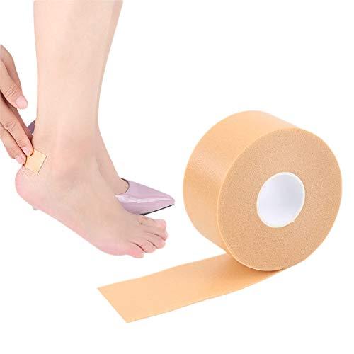 Romsion Anti-Usure Anti-blisters Chaussures à Talons Hauts Stickers NE Pas Suivre Pied Anti broyage Autocollant