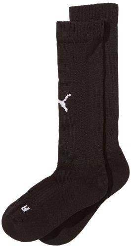 PUMA Herren Handball Evospeed Indoor Socks, Black/Faas, 4