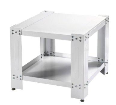"""Preisvergleich Produktbild Xavax 00111380 Universalsockel """"Gigant"""" für Waschmaschine/Trockner mit Bodenfach, 60 x 60 cm"""