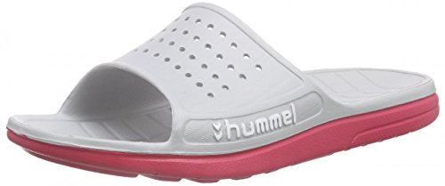 hummel HUMMEL SPORT Unisex-Erwachsene Dusch- & Badeschuhe White