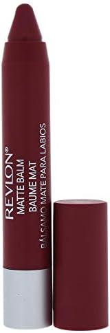 Revlon Matte Balm - 225 Sultry for Women - 0.095 oz