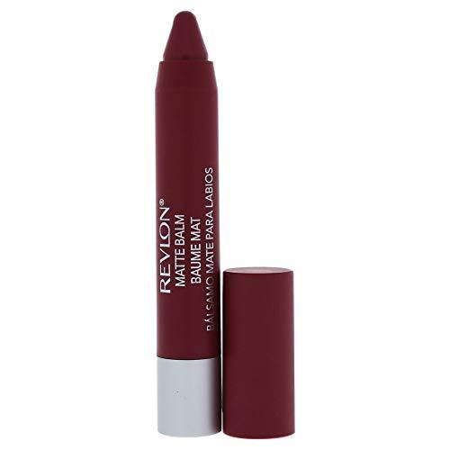 Revlon Colorburst Matte Balm Sultry 225, 1er Pack (1 x 2,7 g)