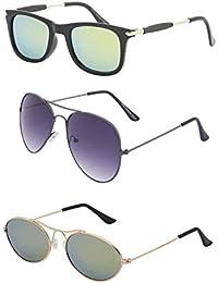 67b41e4260b1d Amazon.in  Sidhi Traders - Sunglasses   Sunglasses   Spectacle ...