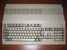 Commodore Amiga A-500 Plus Computer