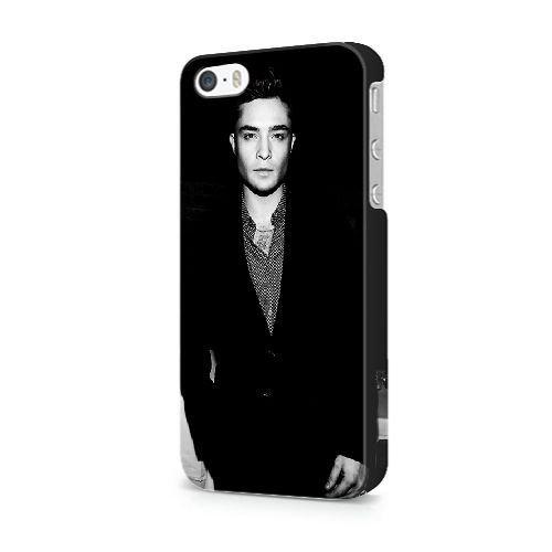 Générique Appel Téléphone coque pour iPhone 5 5s SE/3D Coque/COWBOY BEBOP/Uniquement pour iPhone 5 5s SE Coque/GODSGGH705584 CHUCK BASS - 030