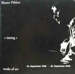 Werner Pöhlert