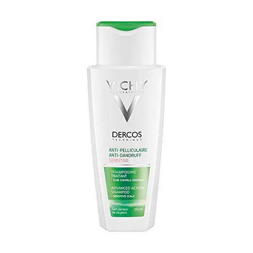 Vichy Dercos Anti-schuppen Sensitive Shampoo 200 ml -