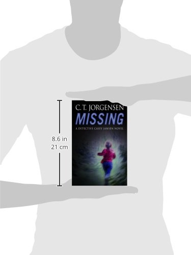 Missing (Detective Casey Jansen Novel)