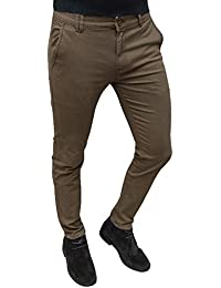 Evoga Pantalone Uomo Sartoriale Class in Cotone