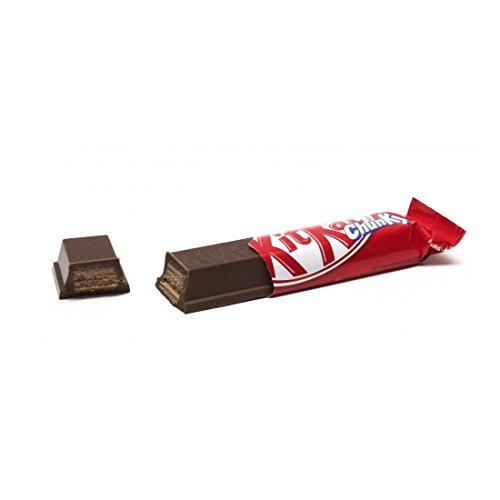 Nestlé Kit Kat Chocolate Chunky 48G