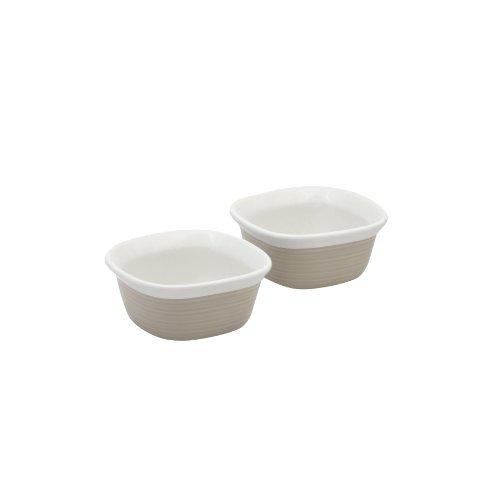 corningware-etch-7-ounce-ramekin-twinpack-in-sand-by-corningware
