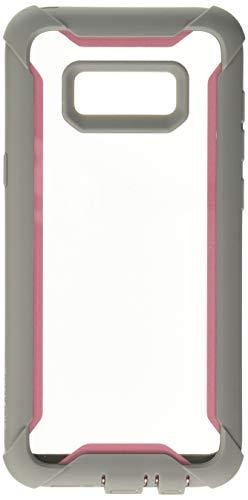 i-BLASON Cover Samsung Galaxy S8+ Plus, Custodia [Serie Ares] con Pellicola Protettiva Integrata [Full-Body Rugged] per Samsung Galaxy S8+ Plus 2017, Rosa