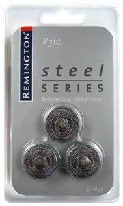Remington - Grille Pour Rasoir Électrique, X3