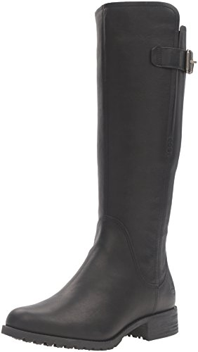 TIMBERLAND BANFIELD BOOT SHAFT WATERPROOF Jet Black Forty