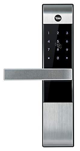 Yale YDM3109 Cerradura Digital Inteligente de Embutir