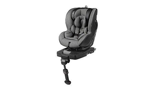 Be Cool Jane group Twist 2.0 Blazer seggiolino per auto isofix 0-18kg/4 anni, reclinabile, reversibile