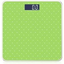 KORONA Glaswaage Sylvia Waage 180 Kg Personenwaage wiegen Diät 73920 LCD-Display