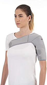 Tynor Shoulder Support (Neo) Easy Use, Compression,Pain Relief-Special Size