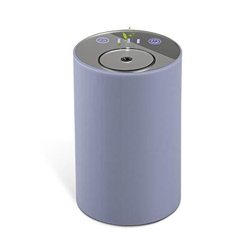 SODIAL Sin Agua Y Sin Cables Esencial Nebulización