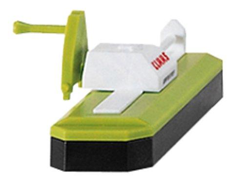 Preisvergleich Produktbild Wiking 038302 - Mähwerk (Claas) CORTO 290 FN - 1:87