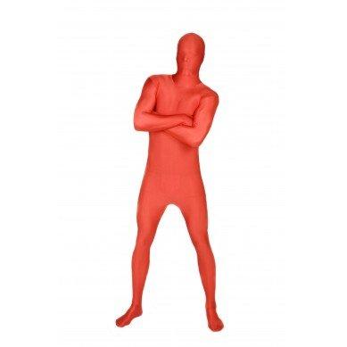 Morphsuit Rot XL 180cm- 195cm (Morphsuit Rot)