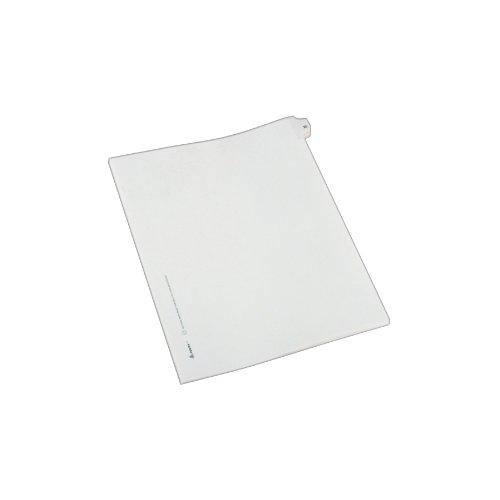 allstate-style-legal-side-tab-divider-title-25-letter-white-25-pack