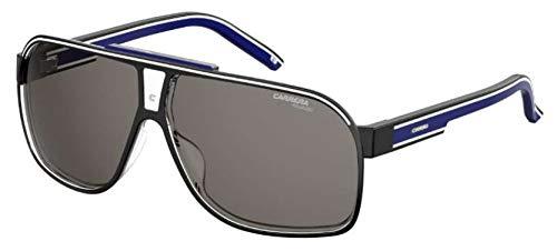 Carrera Grandprix2-T5C-64 Herren Sonnenbrille, Blau, 64