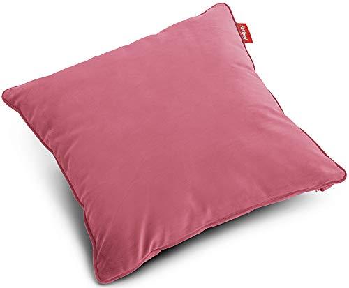 Fatboy Pillow Square Velvet deep Blush