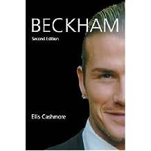 [( Beckham )] [by: Ellis Cashmore] [Jul-2004]