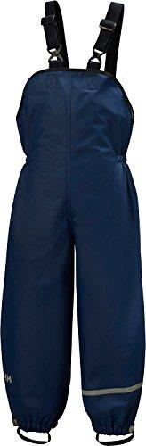 Helly Hansen K Voss Vest–Latzhose für Kinder, Blau, blau, 104/4