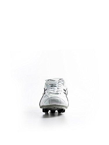 Asics - Scarpe Calcio Tigre Td Cs, Uomo, Bianco/Nero Bianco/Nero