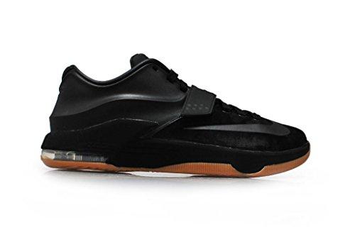 be0e3a803ec Nike Men s KD VII Ext Suede QS Black Duede  Rare