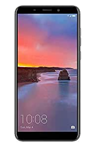 Surya Icubex A800 4G Mobile Phone with 2 GB RAM and 16 GB ROM (5 inch, Black)