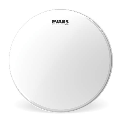 Evans BD16UV1 UV1 Fell für Bassdrum, Coated
