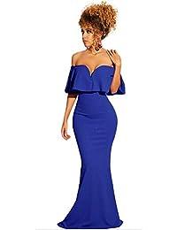 ad6e7f3cf Vestido de Fiesta Largo y Formal Vestido Largo de Fiesta Vestido Largo de  Fiesta Vestido de