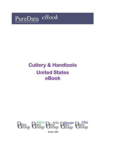 Cutlery & Handtools United States: Product Revenues in the United States