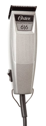 oster-616-70-silver-whisper-detachable-blade-pivot-motor-clipper