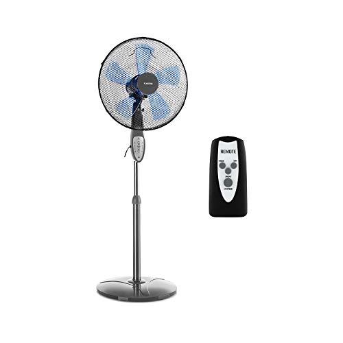 Klarstein Summerjam 2019 Edition • Ventilador Vertical • 69,18m³/min • 50W •...
