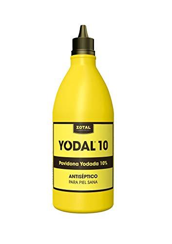 Yodal 73620140 Povidona Yodada - 1000