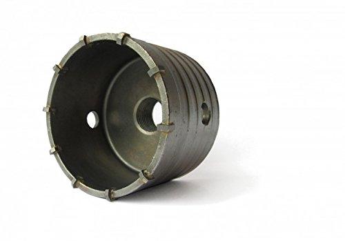 Bohrkrone Dosenbohrer Ø 65 mm - mit M22 Gewinde