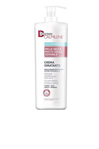 dermovitamina calmilene crema idratazione - 500 ml