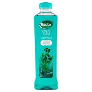 radox-stress-relief-bath-soak-with-rosemary-eucalyptus-500ml-by-sara-lee-hbc-uk-ltd