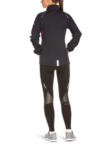Gore Running Wear Damen Jacke Sunlight 2.0 Active Shell black/thai pink