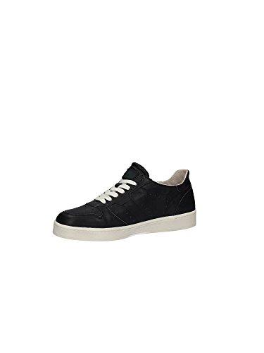 D.a.t.e. M261-CU-NA-BL Sneakers Uomo Blu