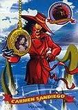 Carmen Sandiego - Volume 3 [Edizione: Francia]
