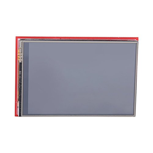 3,5 Zoll 480 x320 TFT LCD Touch Panel Display Modul für Arduino UNO Mega 2560 Touch-panel-lcd-display