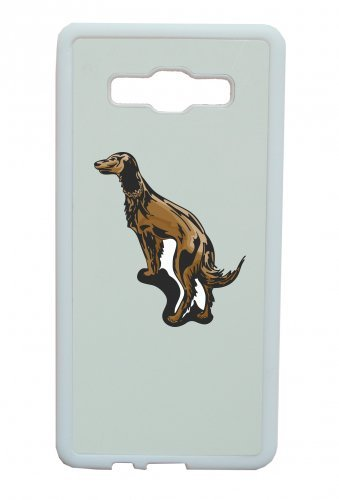 Smartphone Case donnola Guarda avanti piccolo animale per Apple Iphone 4/4S, 5/5S, 5 C, 6/6S, 7 & Samsung Galaxy S4, S5, S6, S6 Edge, S7, S7 Edge Huawei HTC - Divertimento Motiv di cul