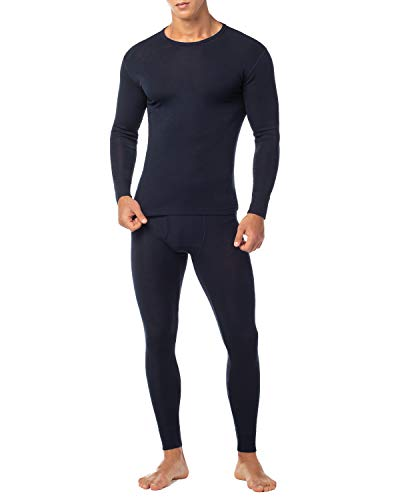 LAPASA Conjunto Térmico Hombre Camiseta Pantalón