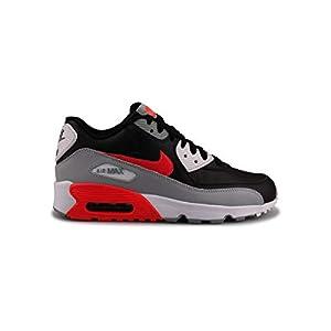 Nike Jungen Air Max 90 Ltr (Gs) Fitnessschuhe