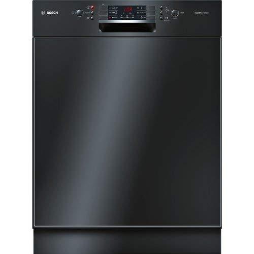 Bosch Serie 4 SMD46IB21E lavavajilla Bajo encimera